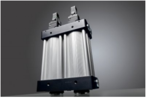 New Compressed Air Dryers Feature Proprietary Adsorption Medium