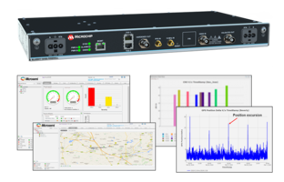 New BlueSky GNSS Firewall Software Release 2.0 Performs Real-time Analysis to Detect Jamming and Spoofing