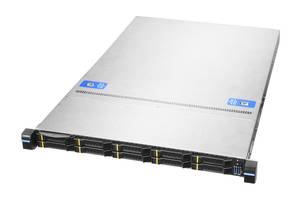 New SSD Server System Pre-fitted with Dual Intel Xeon Motherboard