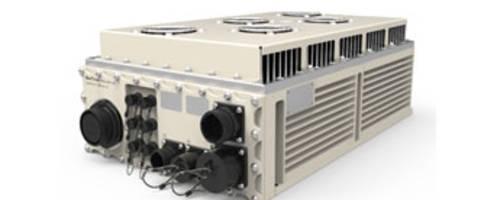 NEW Advanced Mission Management System Platform Meets MIL-STD 810, 461F/G and 1275E Standards