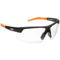 New Safety Glasses with Anti-fog and Scratch Resistant Coatings