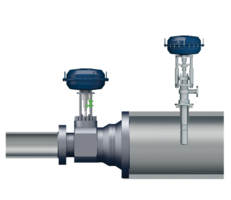 New Pump Protection Valves are Available in EN/DIN and ASTM Materials