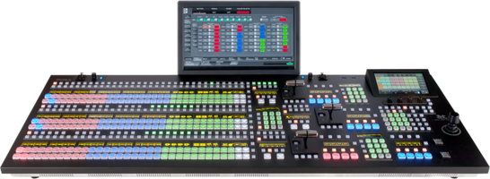 Fairhaven Church Manages Multiple Video Feeds for Sunday Worship Coverage with FOR-A Video Switcher