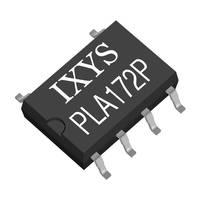 Latest PLA172P 800V Solid State Relay Offers 5 mA Low Input Control Current