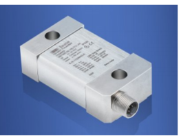 New Strain Sensors Available with 28 x 12 x 10 mm Dimensions