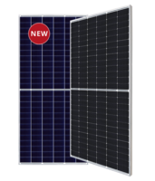 New PV Modules from Canadian Solar Feature Cell Technology