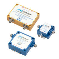 New Bi-phase Modulators Feature TTL Command Control