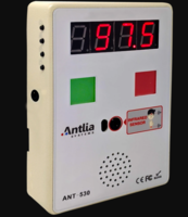 Building Safety Tech Provider Antlia Systems Introduces Advanced Non-contact Thermal Detection Systems Amid Pandemic