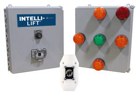 New Intelli-Lift System Helps Prevent Load Swing Caused by Load Misalignment