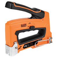 New Loose Cable Stapler Features Adjustable Force Setting Lever