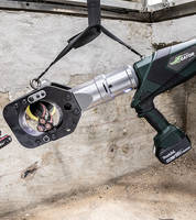 New Gator Remote Cable Cutters Feature Dual Grounding Port