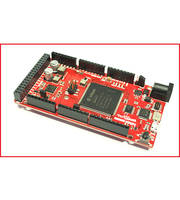 New AURIX Development Boards Equipped with 32-bit Multi-core Processor