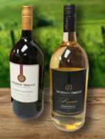 Ardagh Group Supplies Arterra Wines Canada with Lightweight Bottles