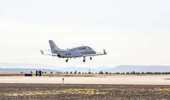 Stratos Aircraft Announces The First Flight of The Six-place Stratos 716X