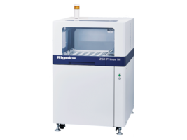 New ZSX Primus IVi WDXRF Spectrometer Includes Vacuum Partition System for Analyzing Liquids