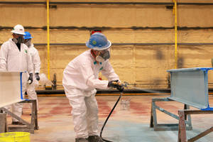 New Passive Fire Protection Coatings Deliver Long-term Durability