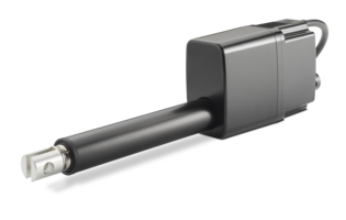 New Electrak MD Electromechanical Linear Actuators Achieve High Precision and Greater Flexibility