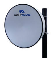 New Dual-polarized and Wideband Antennas Feature Rugged Construction
