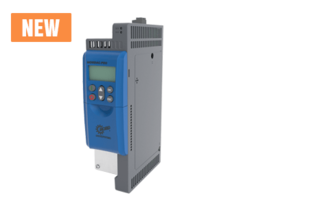 New NORDAC PRO SK 500P Variable Frequency Drives Comes with USB Interface for Voltage-Free Parameterization