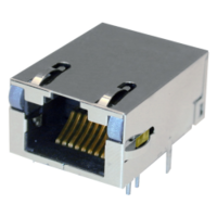 New 2.5GBASE-T MagJack ICMs are Compatible with Multi-Rate Ethernet PHYs
