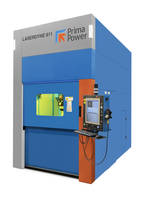 Latest 811 Fiber Laser System Comes with SmartTechniques to Optimize Laser Process and Shorten Cycle Times