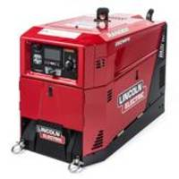New Welder/Generators with Harmonic Distortion Level of 5%