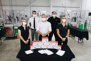 The Canadian Shield Launches Made In Canada Surgical Mask Line