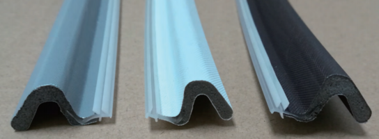 New Sealing Gaskets from Schlegel Offer UV Stabilization
