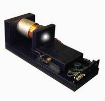 New Linear Open Aperture Voice Coil Stages Designed for Closed Loop Servo Operation