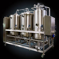 Bevcorp Awarded Patent for MicrO2 Blending System for Carbonated Soft Drinks