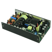 Latest TMC500F Series Medical AC/DC Power Supplies Meet UL/IEC/EN Medical Standards