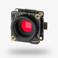 New uEye LE AF Industrial Cameras Come with Upright USB Type-C Alignment