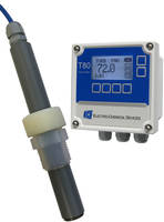 New Triton TR82 Turbidity Analyzer Provides Dependable Water Quality Measurement