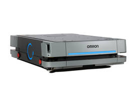 New HD-1500 Mobile Robot Automatically Calculates Best Route for Material Transportation