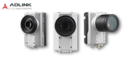 New AI-enabled Smart Camera Features NVIDIA Jetson TX2 Modules