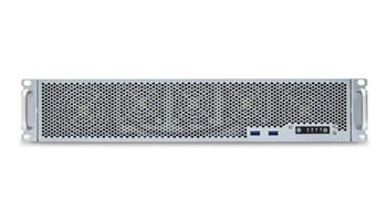 New 2U 4 GPU Server Features Heavy-duty Steel Chassis