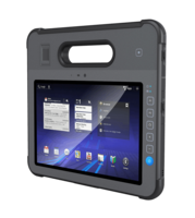 Latest MDA-100 Rugged Android Tablet Comes with IP65 and 4 ft. Drop/Shock Protection