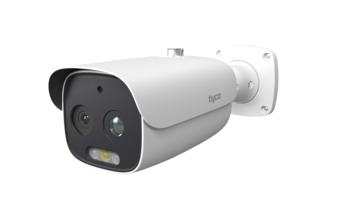 New Tyco Illustra Pro Thermal EST Camera Provides Rapid Contactless Scanning