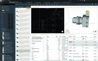 Latest TDM and TDM Global Line Software Helps to Reduce Tooling Costs and Increase Efficiencies