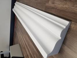New Foam Crown Molding Service for Contractor, Architect or Home Owner
