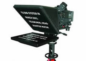 No-Distortion, Hi-Definition Teleprompter Mirrors Supplied by Abrisa Technologies