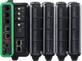 New FlexEdge Intelligent Edge Automation Platform Powered by Crimson 3.2 Software