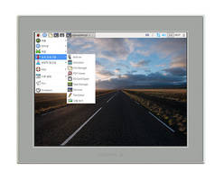 New Pi-based Industrial PC Supports Advanced HMI Software