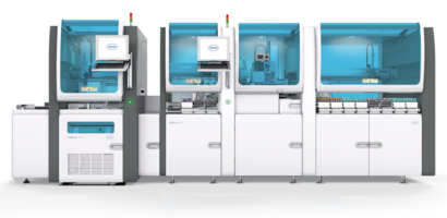 New Cobas Prime Pre-Analytical System Streamlines and Simplifies Workflow in Molecular Laboratories