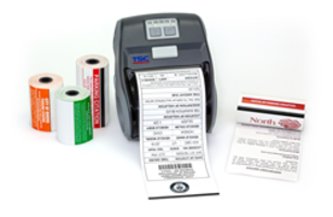 New Parking Citation and Pay Station Supplies Withstand Exposure to Direct Sunlight, Heat and Moisture