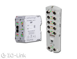 New IIoT Enabled Network Blocks Features Dual Ethernet Ports