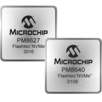 New NVMe 3108 and 3016 SSD Controllers are Ideal for External Storage System Applications