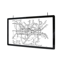 New EPD-3133 E-Paper Information Display Comes with 180-Degree Viewing Angle