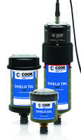 New Shield Lubricator Supplies Small Amounts of Fresh Lubricant at Short Intervals