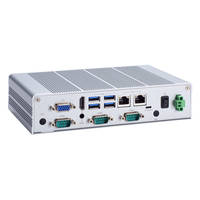 Latest eBOX626-311-FL Embedded System utilizes Trusted Platform Module (TPM) 1.2 Function